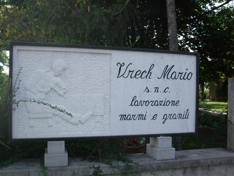 Galleria fotografica di Vrech Mario snc