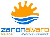 Zanon Alvaro & C. s.n.c. - Logo aziendale